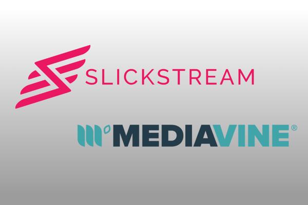Slickstream+Mediavine